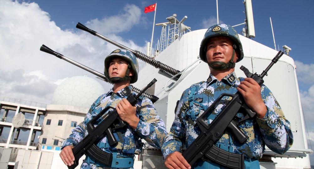 الخارجية الصينية ترفض تقرير البنتاجون