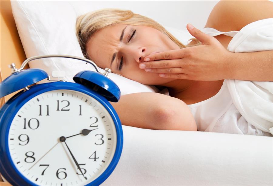 قلة النوم .. تصيبك بـ السمنة وتهددك بـ الأمراض