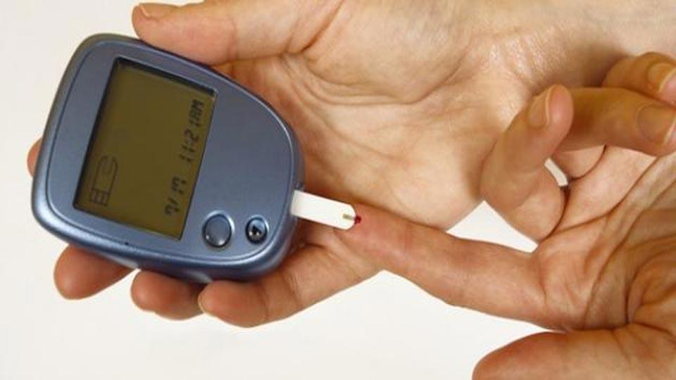 الكشف المبكر عن السكر قد يحد من مخاطر الإصابة بأمراض القلب