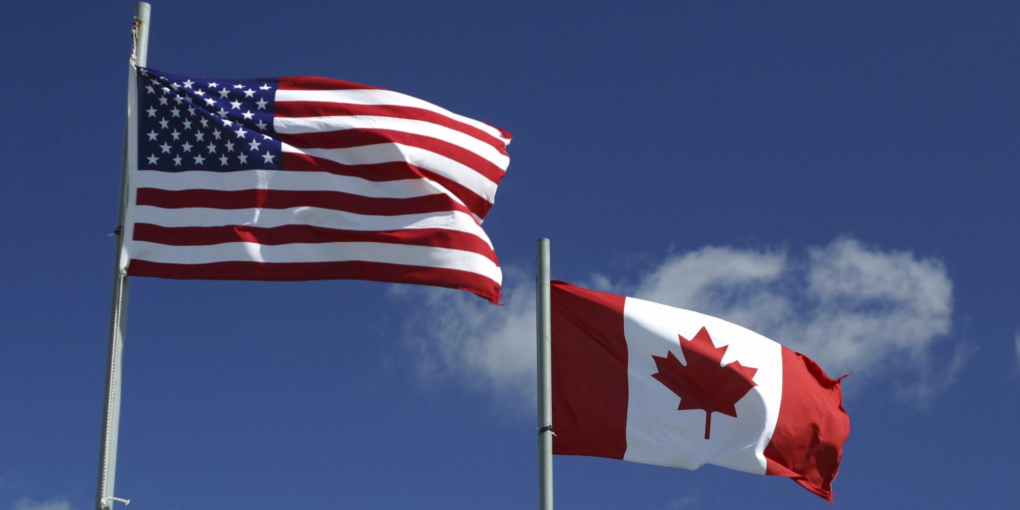 كندا تُمدد اتفاق إغلاق الحدود الأمريكية حتى يوم 21 أكتوبر