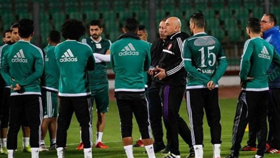 الجزيرة مطروح يطالب بحسم نتيجة مباراة المصري لصالحه