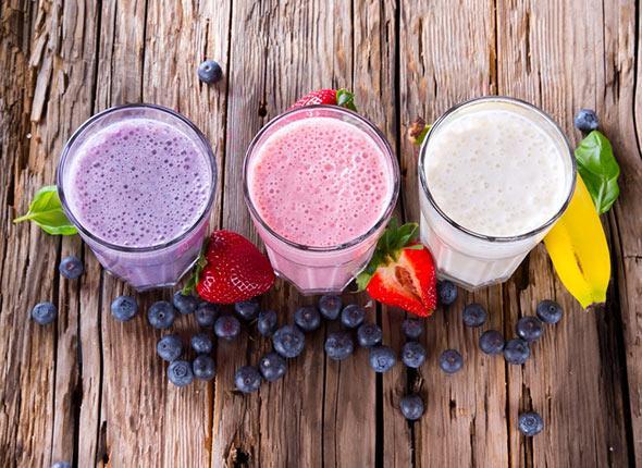 فوائد عصائر الفاكهة الطبيعية لـ جسم الانسان