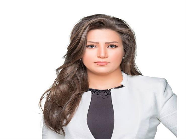 الإعلامية إيمان عز الدين تخضع لعدة عمليات جراحية إثر تعرضها لحادث سير