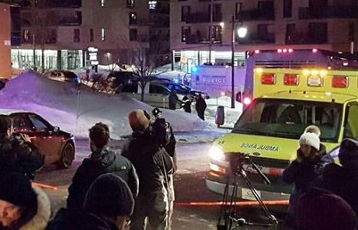 مقتل 4 أشخاص في حادث إطلاق نار بـ كندا