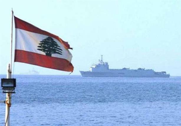 زورقان حربيان إسرائيليان يخترقان المياه الإقليمية لـ لبنان