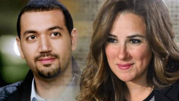 والدة شيري عادل تنفي انفصالها عن مُعز مسعود