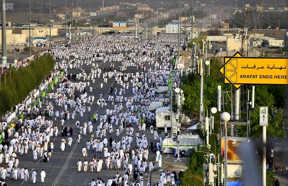 الصحة: نقل 33 حاجا محتجزا بالمستشفيات السعودية إلى المشاعر