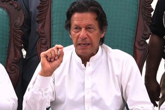 رئيس وزراء باكستان يشارك في مؤتمر دافوس الصحراء بالسعودية
