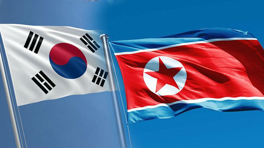 قمّة بين الكوريّتين في بيونج يانج 18 سبتمبر