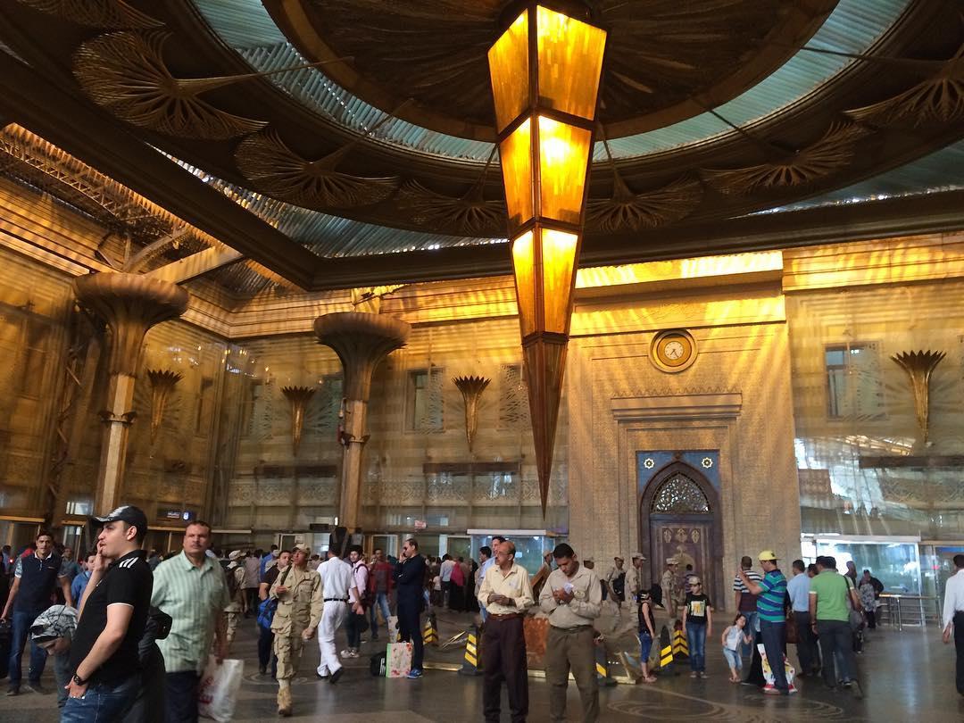 طوارئ في السكة الحديد استعدادا للعيد
