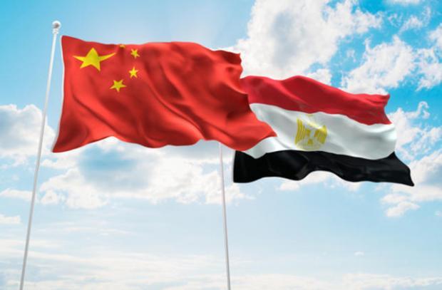 4.1 مليار دولار حجم التجارة بين مصر والصين خلال الثلث الأول من 2019