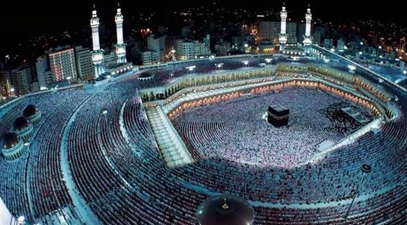 وصول مليون و658 ألف حاج للأراضي المقدسة