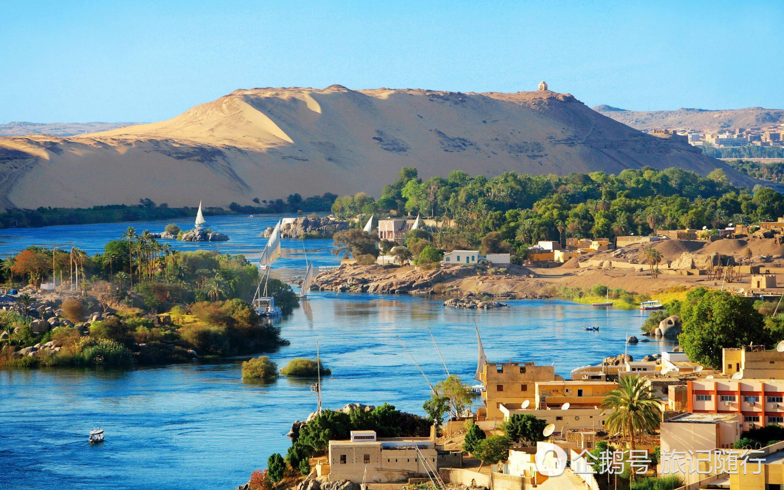 «وفاء النيل» عيد تقدير المصريين لعطاء النهر منذ 7 آلاف عام