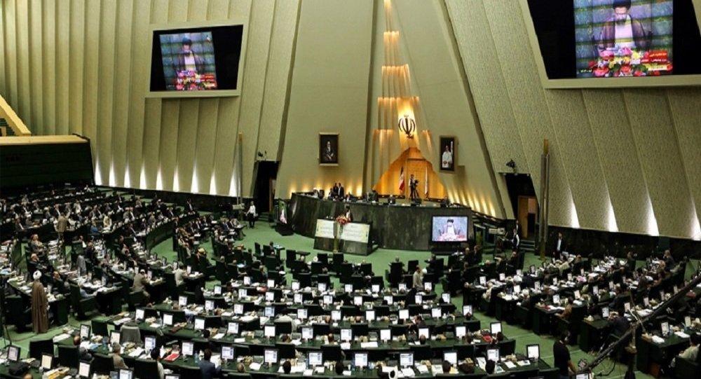 البرلمان الإيرانى يصوت بالأغلبية على رفع نسبة تخصيب اليورانيوم حتى نسبة 20%
