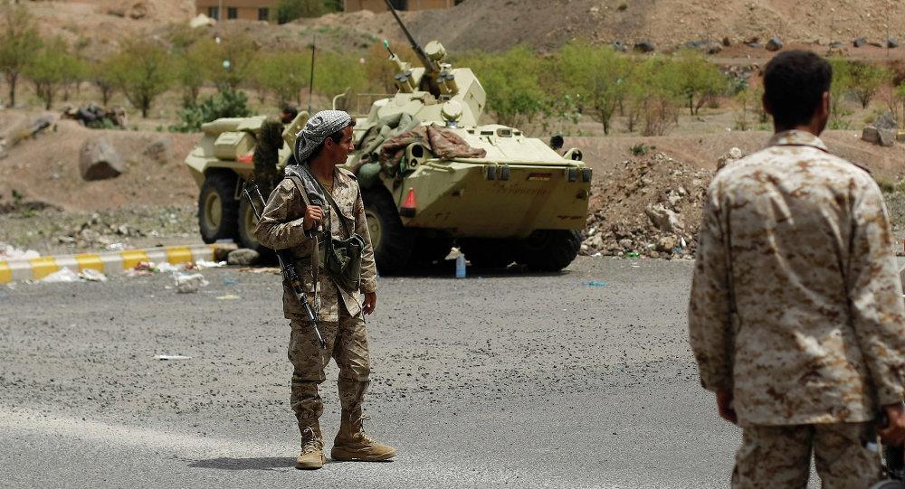القبض على 9 عناصر من تنظيم القاعدة في حضرموت باليمن