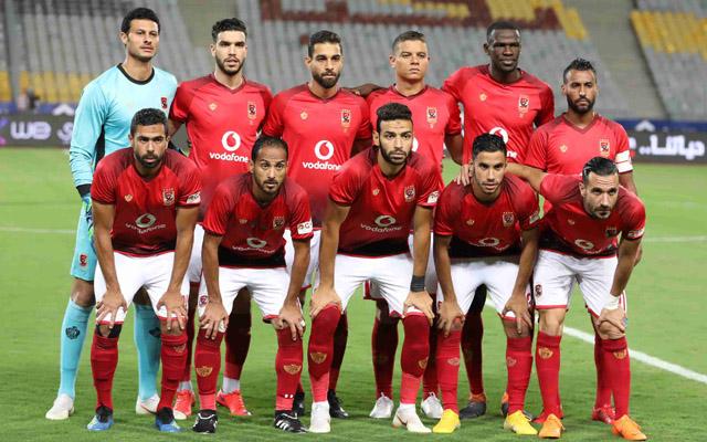 9 انتصارات للأهلي على الأندية الجزائرية قبل موقعة الثلاثاء بدوري أبطال أفريقيا