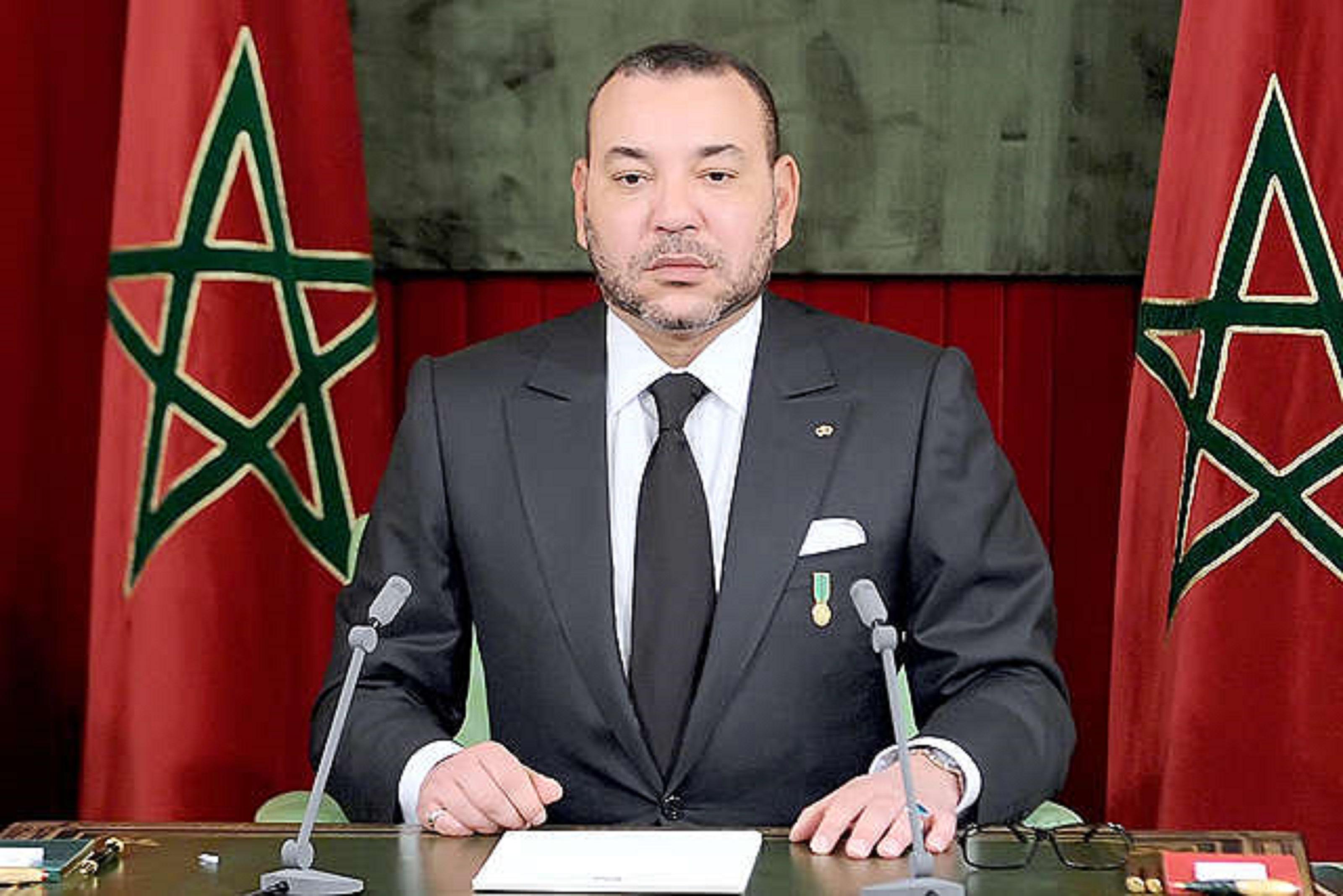 العاهل المغربى يعين وزيرا جديدا للاقتصاد والمالية