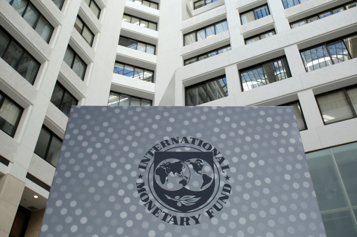 «النقد الدولي» : القرض الجديد يهدف لدعم الاقتصاد المصري في مواجهة كورونا