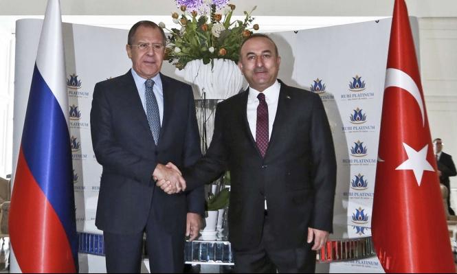 تركيا تأمل في التوصل لحل بشأن إدلب السورية مع روسيا