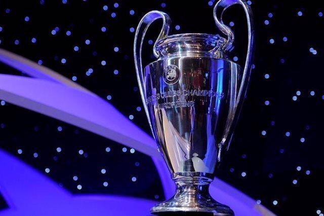 قرعة دور المجموعات في دوري أبطال أوروبا