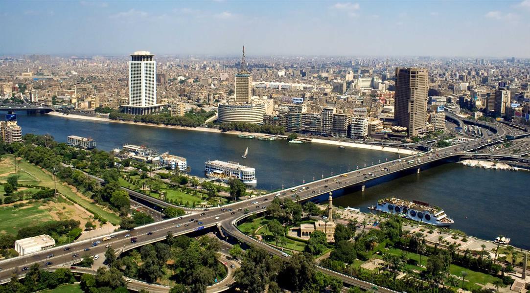 الأرصاد : طقس اليوم حار رطب على الوجه البحري والعظمى بالقاهرة 36 درجة
