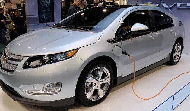 «كلاشينكوف» سيارة كهربائية جديدة تنافس بها روسيا تسلا الأمريكية