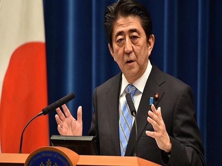 شينزو آبى: اليابان حريصة على دعم التنمية والاستثمارات بأفريقيا من خلال التيكاد 7
