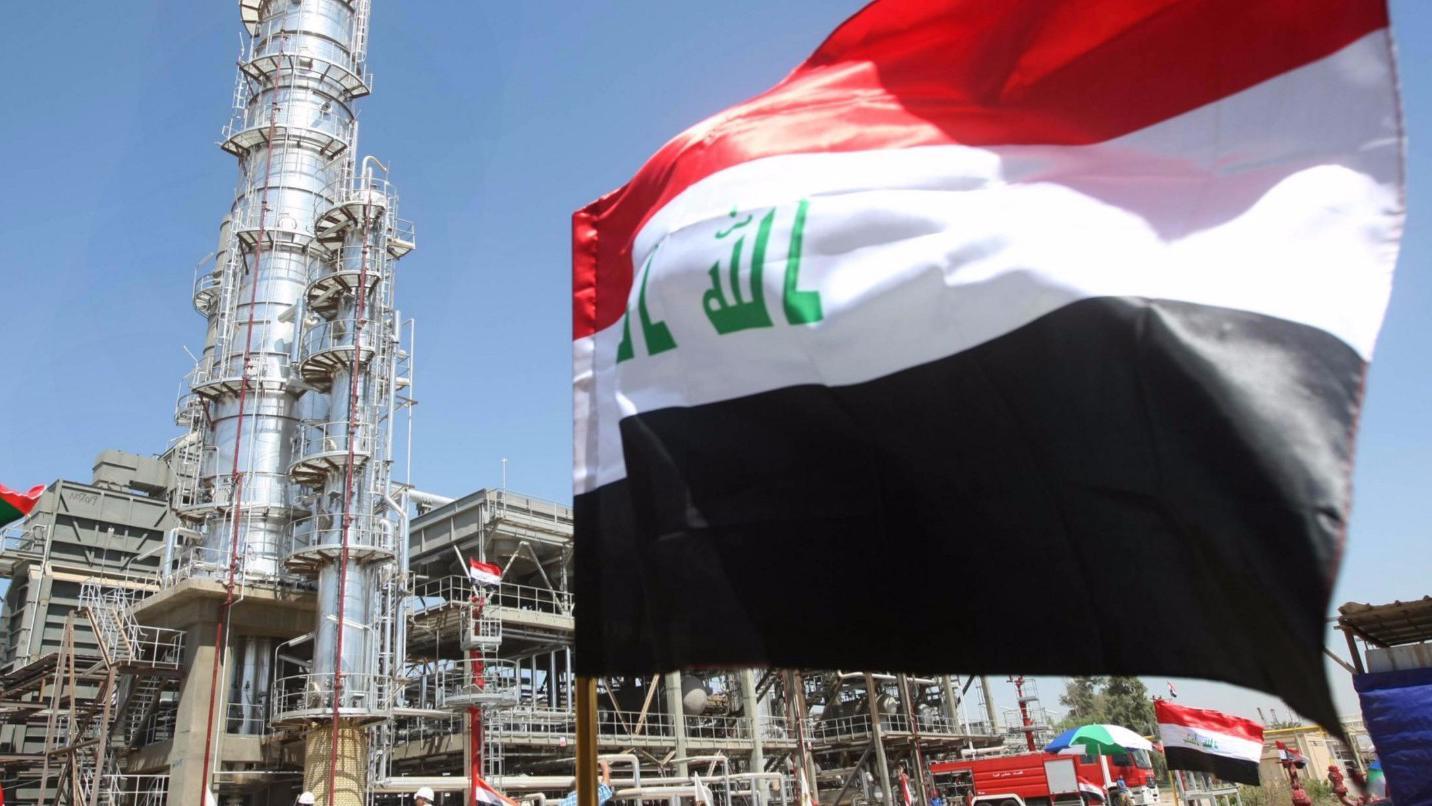 صادرات النفط من جنوب العراق بلغت 3.363 مليون برميل يوميا في نوفمبر