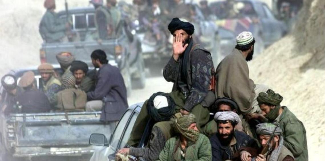 مقتل مسئول بالاستخبارات الأفغانية في كمين لطالبان جنوبي أفغانستان