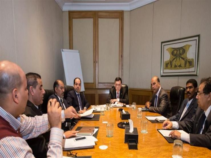 المجلس الرئاسي الليبي ترحب بعودة الهدوء إلى العاصمة الليبية