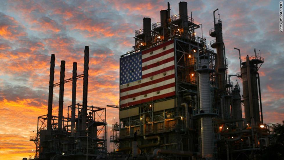 إدارة الطاقة : مخزونات النفط الأمريكية ترتفع بأكثر من المتوقع