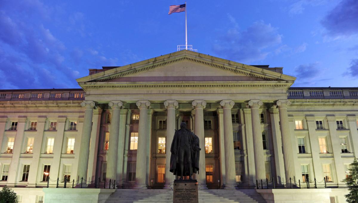 قواعد جديدة بشأن الاستثمارات الأجنبية تعلنها الخزانة الأمريكية