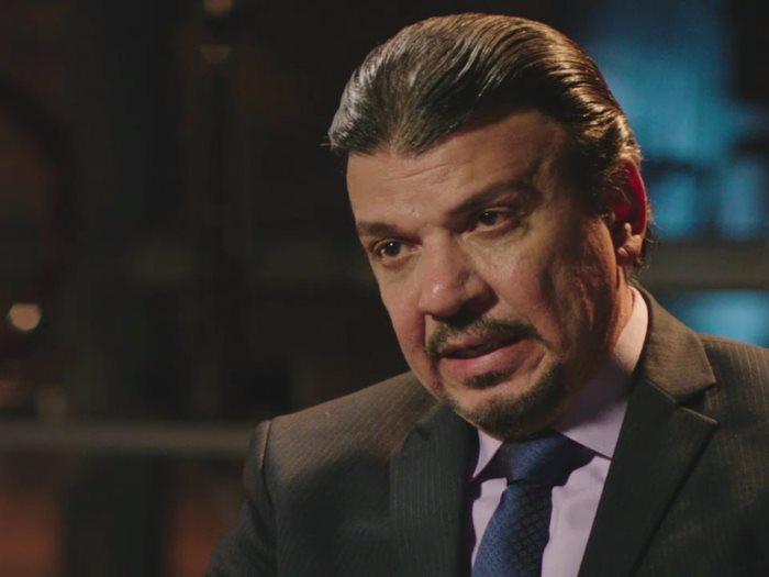 أحمد سلامة يراهن على نجاح مسرحيته الجديدة
