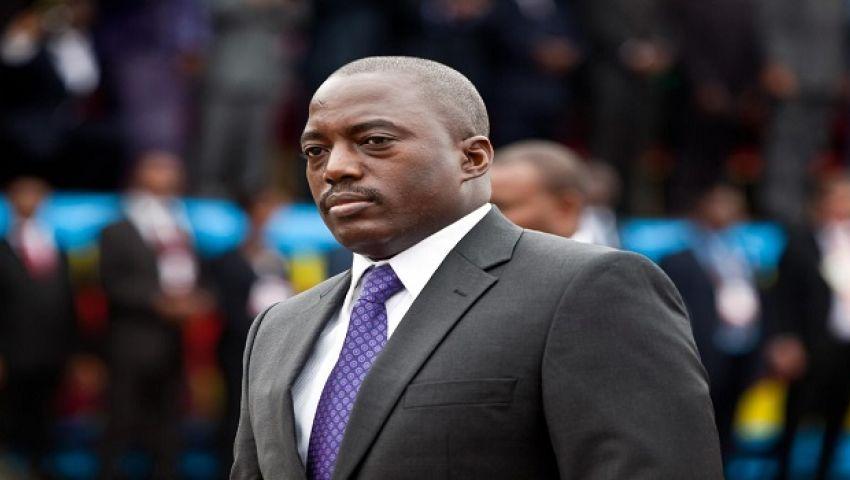 فوز الأحزاب الداعمة لكابيلا بالأغلبية في برلمان الكونغو الديمقراطية