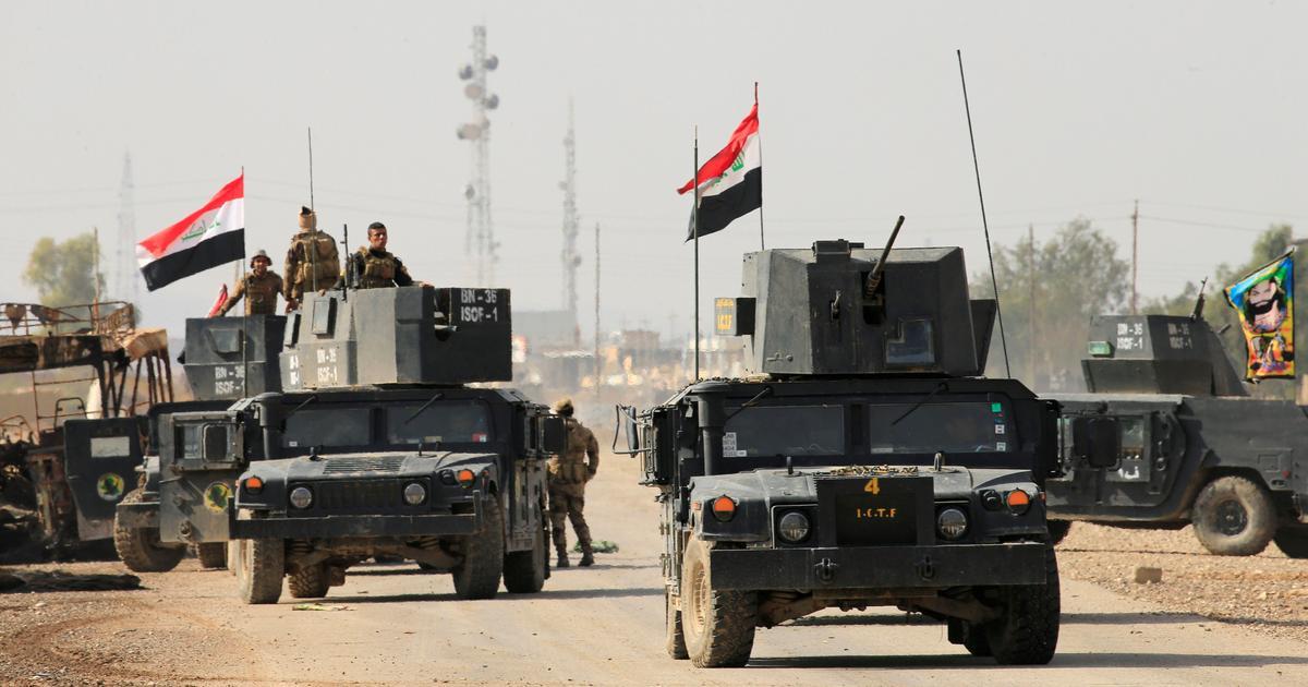 الأمن العراقي يعلن اعتقال 3 إرهابيين في كركوك والأنبار