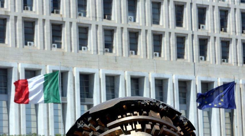 الخارجية الإيطالية : ألبانيا تستقبل ركابًا من سفينة علقت في صقلية
