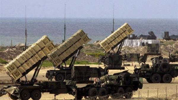 السويد تشتري منظومة الدفاع الجوي الأمريكية باتريوت