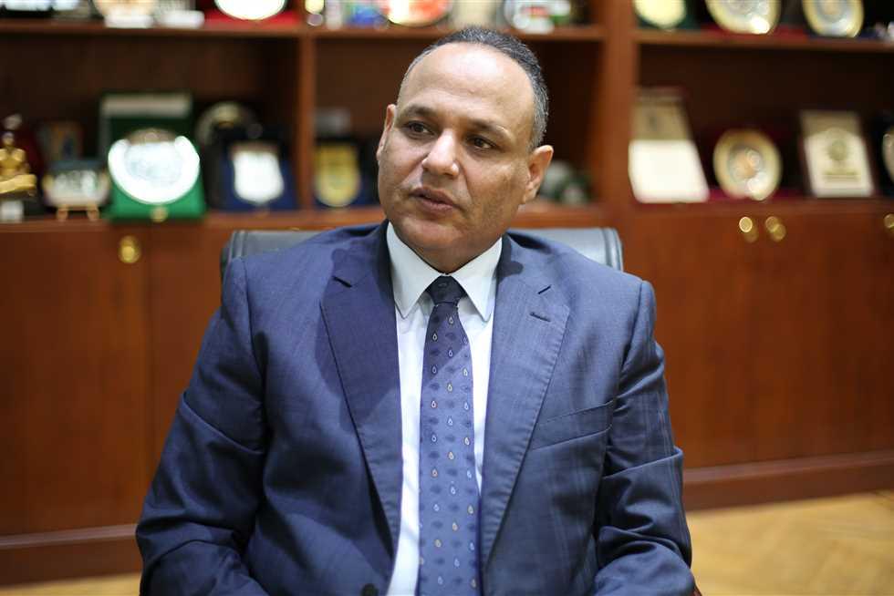 أكاديمية البحث العلمي تطلق الهاكاثون المصري الافتراضي الأول لمكافحة «كورونا»