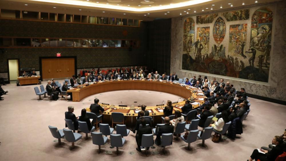 مجلس الأمن الدولي يدعو لإخراج المرتزقة فورا من ليبيا