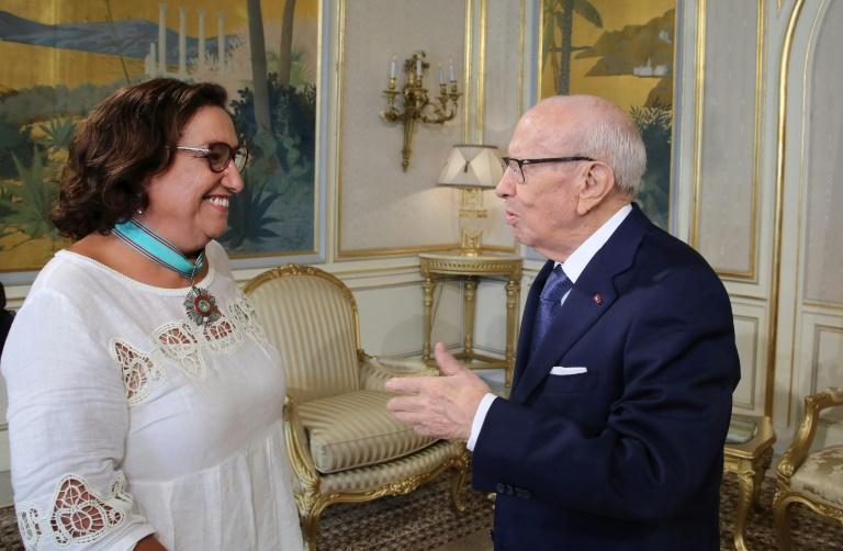الرئيس التونسي يدعم مشروع قانون يضمن المساواة في الأرث