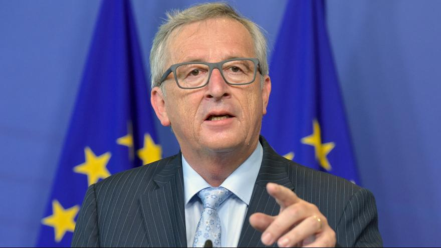 رئيس المفوضية الأوروبية يعرب عن قلقه حيال تباطؤ نمو الاقتصاد الإيطالي