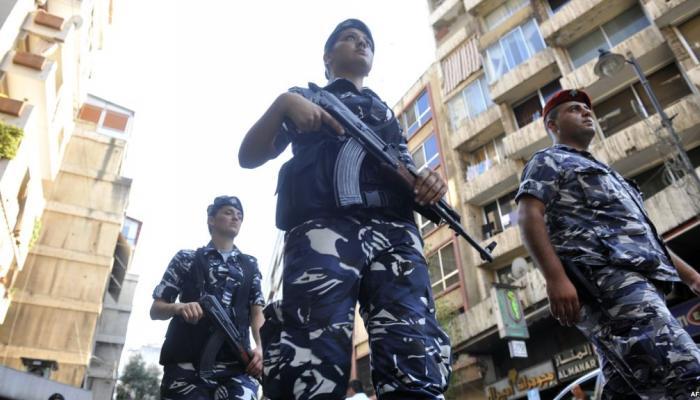 الأمن اللبنانى يحبط تهريب 24 سوريا إلى داخل الأراضى اللبنانية