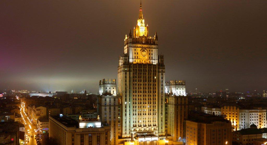 مسئول روسي : المشاورات القنصلية «الروسية – التركية» ستعقد الشهر المقبل