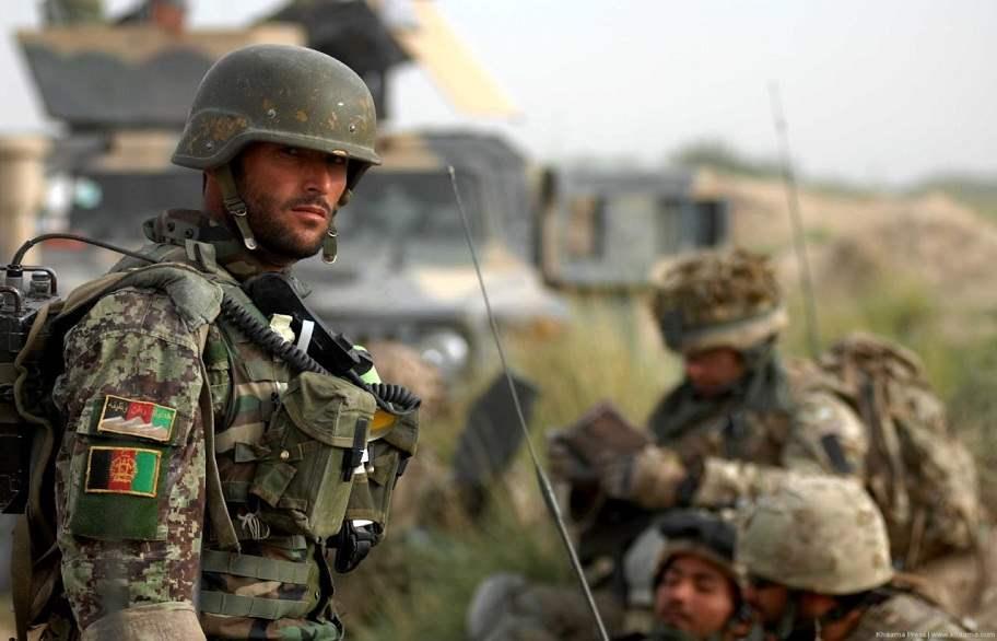 الجيش الأفغاني : مقتل وإصابة 41 مسلحا في عمليات عسكرية