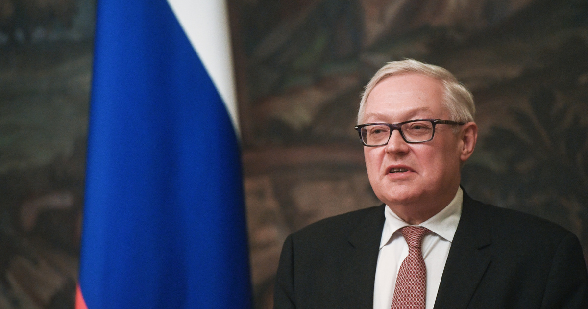 ريابكوف: موسكو ترفض سياسة الولايات المتحدة في فنزويلا