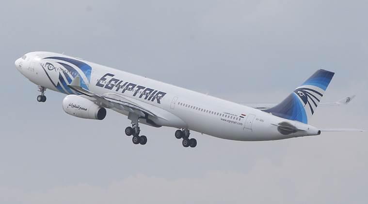 مصر للطيران تسير غدًا 40 رحلة لنقل 4100 راكب