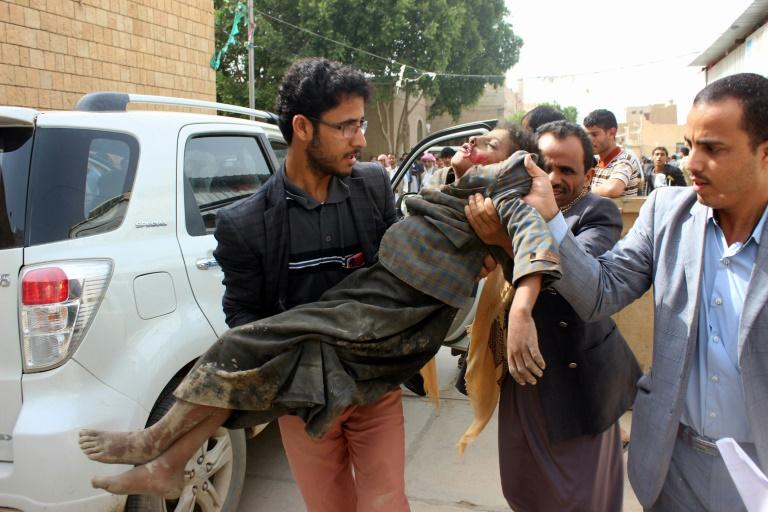 مجلس الأمن يدعو لإجراء تحقيق «موثوق» في قصف حافلة تقل أطفالا في اليمن