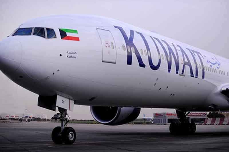 الطيران الكويتى يعلن وصول أولى رحلات خطة عودة العمالة المنزلية الاثنين المقبل