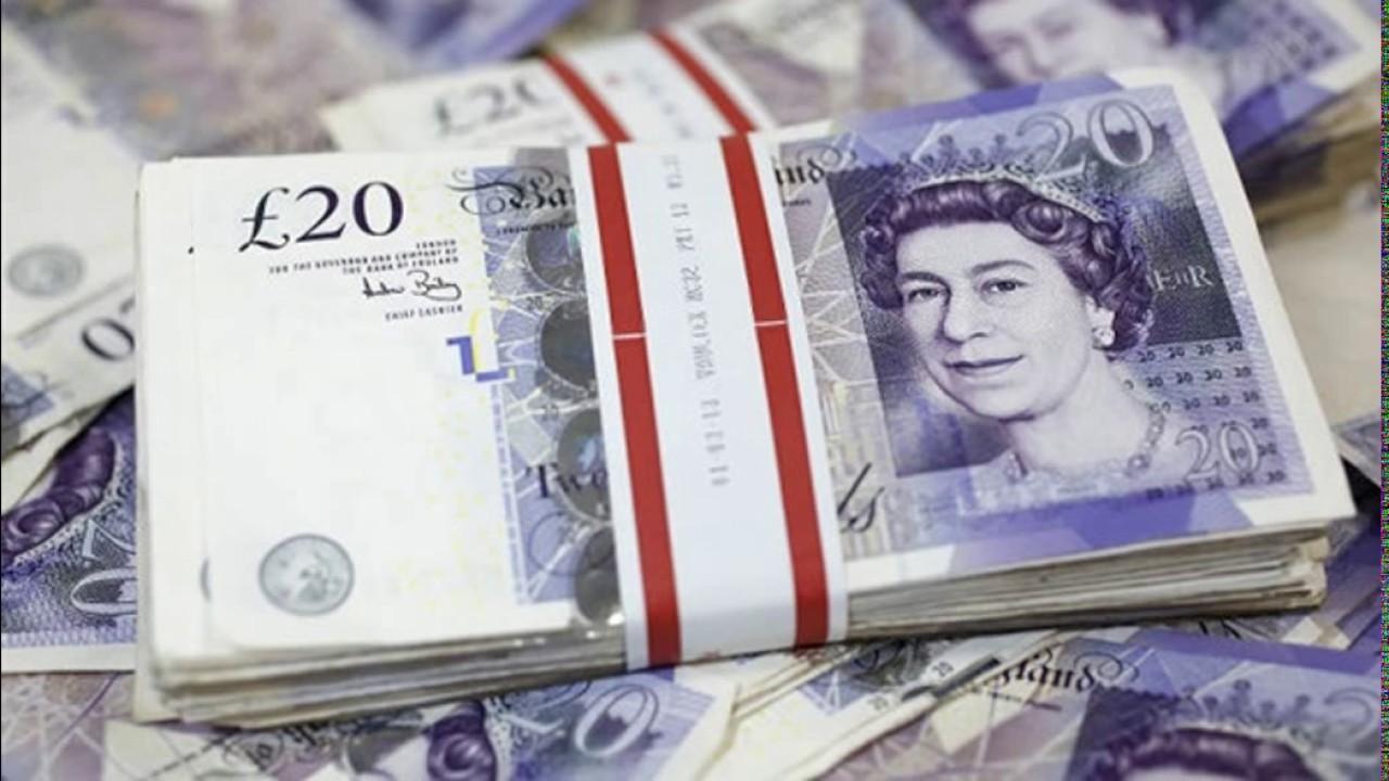 الاسترليني يهبط بعد خفض فائدة بنك إنجلترا والدولار ينزل أمام عملات الملاذ الآمن