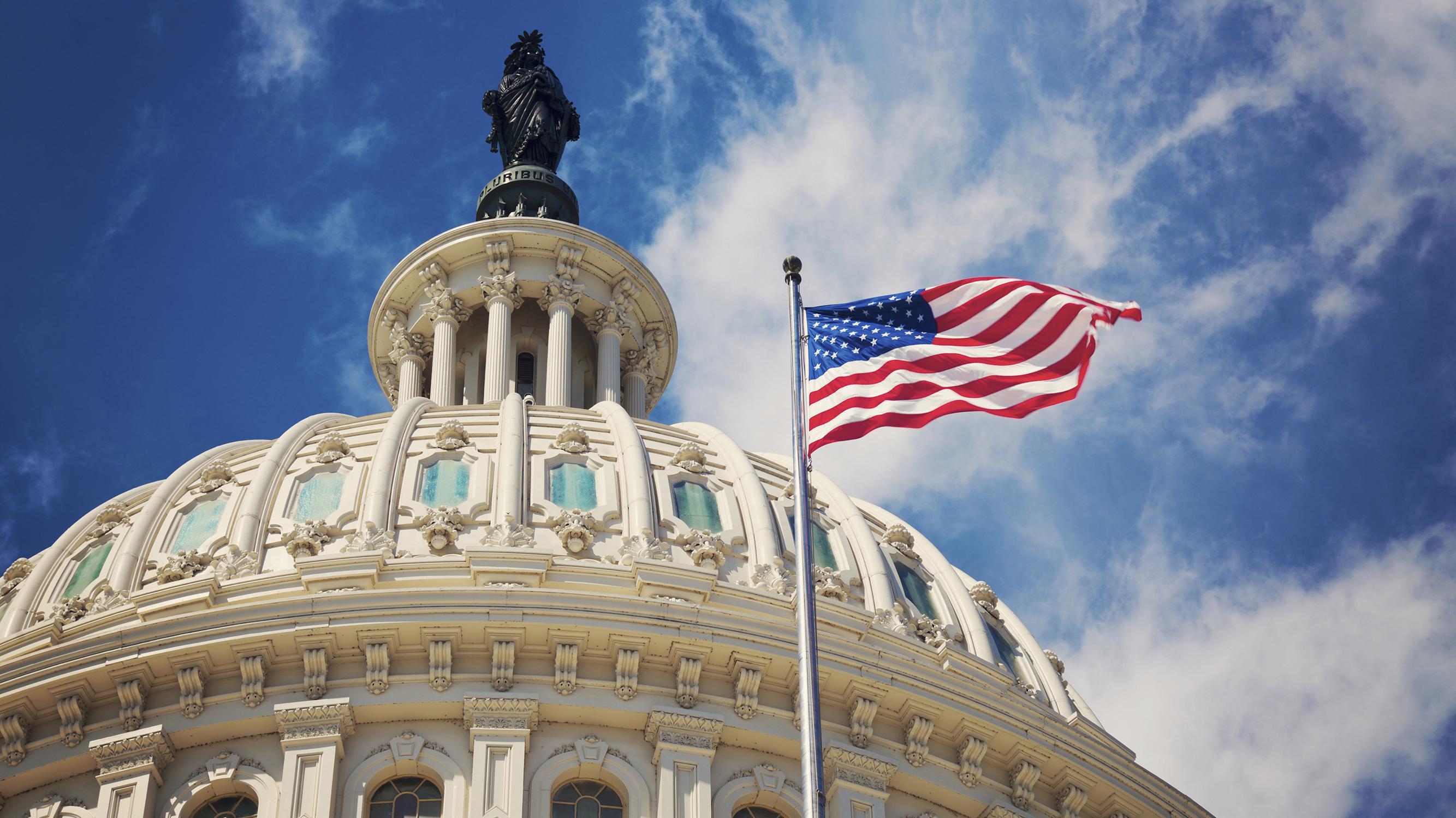 الكونجرس يعتزم التصويت على تحويل واشنطن العاصمة إلى ولاية